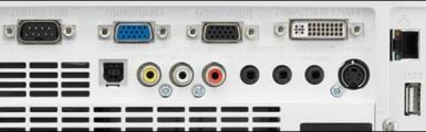 Начались поставки в Россию нового ультрапортативного проектора SANYO PLC-XU305 для презентаций и обучения