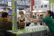 Компания Herbalife приняла участие в V международной выставке «Здоровый образ жизни-2011»