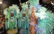БРАЗИЛИЯ, карнавал в Рио-де-Жанейро! Не пропустите!