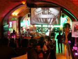 Harley-Davidson Club Russia и компания LG Electronics говорят и показывают выпукло