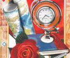 Сувениры ко Дню учителя – на artofgifts!