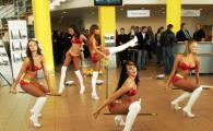 «Рекламный Картель»  и  «Автотрейд АГ» отметили юбилей акции