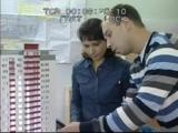 Интервью с руководителем макетной мастерской «Бэст макет» покажут на одном из московских каналов