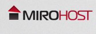 «Облачный» хостинг от MiroHost: впервые в Украине