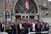 Компания «Пуратос» провела международный семинар «Решения компании Пуратос в области производства замороженных  хлебобулочных изделий».