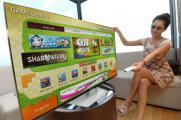 LG открывает Game World ― удобный доступ к широкому спектру игр для телевизоров Smart TV