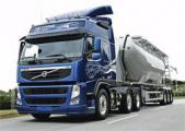 Volvo Trucks запускает кампанию «Экономия в каждой капле»