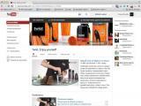 Агентство BoxSide запустило видеоканал бренда Twist на YouTube