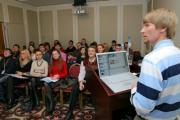 Около 20% украинских абонентов мобильной связи просматривают интернет-сайты через мобильный телефон