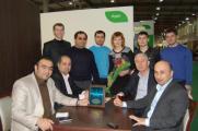 Компания «EMBAWOOD» стала лауреатом конкурса «Лучшая мебель Украины-2011»