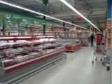TAS Retail реализовала комплексное проектирование и оснащение супермаркета АТАК группы компаний АШАН