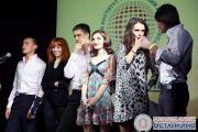 Финалисты «Мисс и Мистер МИТРО-2011»