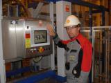 «Шелл» открыл завод по производству смазочных материалов в городе Торжке Тверской области