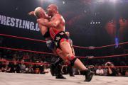 Премьера на телеканале Extreme Sports Channel - TNA:Величайшие матчи