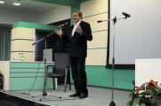 «Деловой Прием Учителей - 2012»