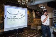 Проект «Пивной сомелье» в Краснодаре завершился лекцией на тему «Лондон-Петербург или история одного пивного сорта»
