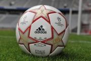 adidas представил новый мяч финала Лиги Чемпионов УЕФА: «Finale Madrid»