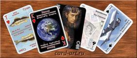 Сайт для создания игральных карт card-art.ru объявляет о своем открытии