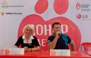 Итоги участия LG Electronics в сменах «Технология добра» и «Беги за мной» Всероссийского образовательного Форума «Селигер-2011»