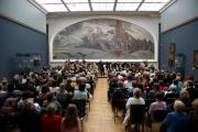 Весенняя серия благотворительных концертов РНО