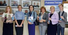 OMI организовало пресс-экозавтрак в поддержку бренда «Родники России»