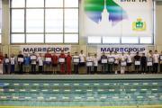 Компания MAER GROUP развивает детский спорт