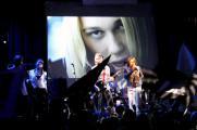 Сольный концерт 4POST в клубе Б-2