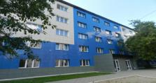 Гостиница Учебного центра «МРСК Урала» -  это всегда теплый прием для гостей нашего города