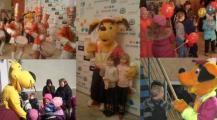 GBH Integrated Marketing обеспечила промо-поддержку проведения Благотворительной Кинонедели «Детский КиноМай» в Москве