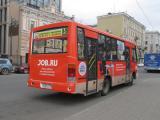 Автобусы ПТК обзавелись удобными рабочими местами