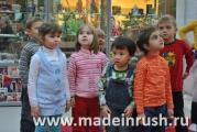 Детские выходные в «Золотом Вавилоне» - сказка для взрослых