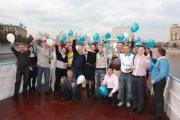 Участники «Открытой экспертизы сервиса» финишировали в Москве