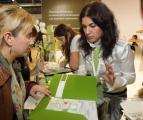 Компания ОРГАНИК трейд приглашает закупщиков на Мир Детства 2011