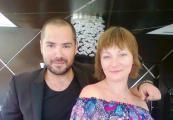 Schwarzkopf и Pro-Vision открыли журналистам тайны «Евровидения-2012» в Баку