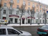 Зимнее обновление «Ювелирторга» в Великом Новгороде продолжается