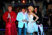 Сибирский Лас-Вегас в ресто-клубе «Априори»