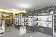Студия Naming.by разработала ТМ обувного магазина SunDali