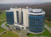 LG MULTI V: решения для офисов и гостиниц