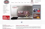 Система управления региональными версиями сайта холдинга «8 Марта»