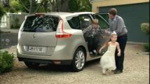 Европейская рекламная кампания Renault от Publicis United превращает своих клиентов в VIP-персон