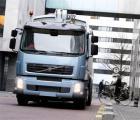 Стартуют продажи грузовых автомобилей Volvo FE Hybrid