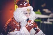 Новый год в МЕГЕ Ростов: интерактивно  и вокально!