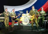 Голубые береты отметятся в Кремле