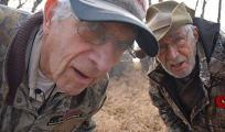 Премьера на телеканале Outdoor Channel: «Джим Шокей: Приключения на охоте: Хэл и Лен»
