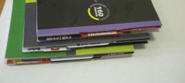 Free Office Notebook – высококачественная многофункциональная тетрадь для записей