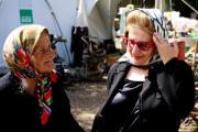 Крымск. По просьбе ветеранов, благотворители поставляют в город социальный транспорт
