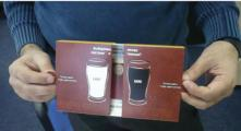 «Рекламный Картель» и английское пиво NEWCASTLE BROWN ALE: Истина - между «Светлым» и «Темным»