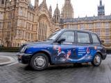 Arena Magic Box запустило новую рекламную кампанию «Аэрофлота» в Великобритании