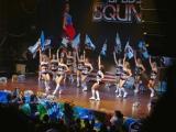 Havas Sports & Entertainment провело финал EfesDanceSquareOff