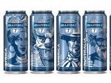 В продажу поступила новая лимитированная серия «5 континентов» пива «Балтика №7 экспортное»